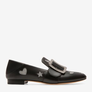 JANELLE 爱心平底鞋