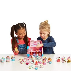 Up to 80% OffShopkins Toys Sale @ Amazon