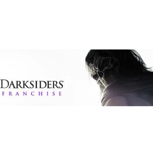 $4.99Darksiders Franchise Pack on Steam
