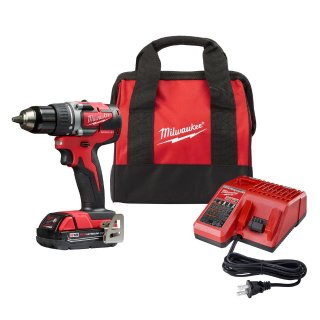 Up to 45% offSelect Milwaukee Power Tools on Sale @ The Home Depot