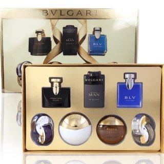 Walmrt Bvlgari The Iconic Miniature Collection on Sale