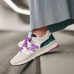 50% Off + Free ShippingDealmoon Exclusive: New Balance Lifestyle Shoes on Sale