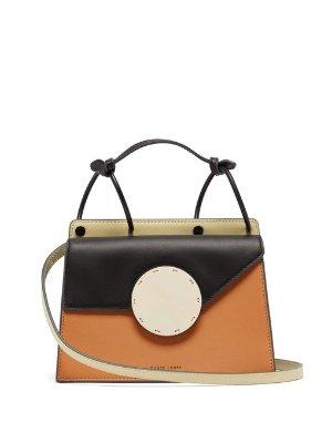 Phoebe Bis leather shoulder bag | Danse Lente | MATCHESFASHION.COM US