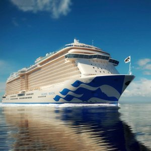 Cruises From $259Princess Cruise Lines Sail this Fall