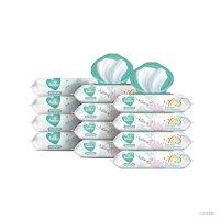 婴幼儿湿巾,864 抽,敏感肌宝宝也适用