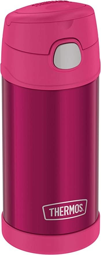 THERMOS Funtainer 保温杯12oz