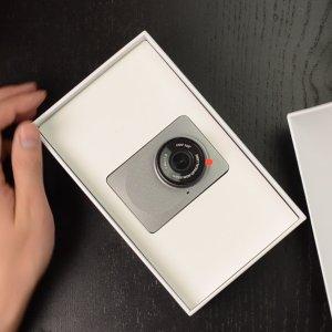 $28YI 1080p Full HD Car Dashboard Camera
