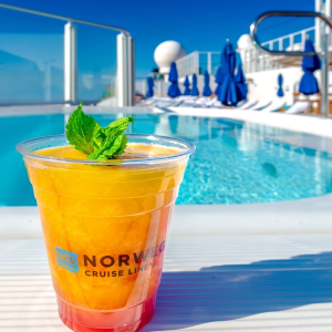 From $3093Nt Bahamas Cruise on Norwegian Sun