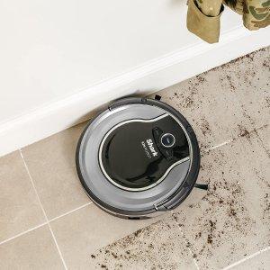 5.5折 $199.99(原价$359.98)史低价:Shark RV720C 扫地机器人  懒人居家必备清洁神器