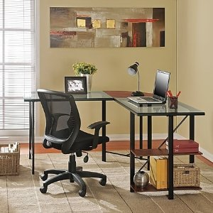 From $89.99Desk Sale @ Staples