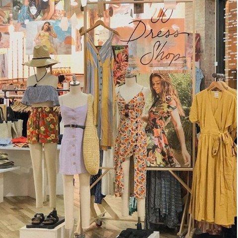 这个留学生最爱的休闲时尚品牌 到底有什么魔力Urban Outfitters 超详细购物攻略 从头到脚都帮你安排上啦