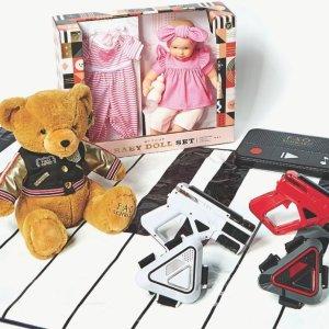 50% OffBlack Friday Sale Live: FAO Schwarz  Toys Sale