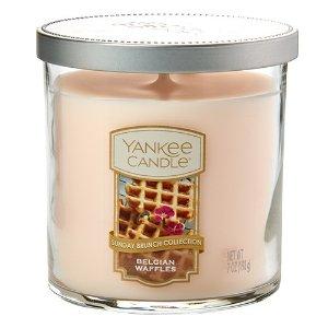 Yankee Candle蜡烛
