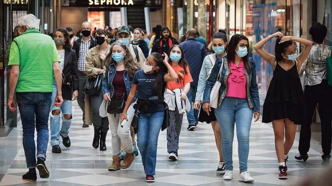 新冠病毒:我们离群体免疫还很遥远
