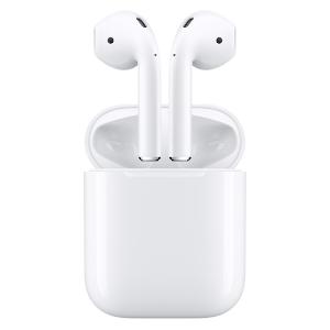 $139 (原价$159)Apple AirPods 无线蓝牙耳机
