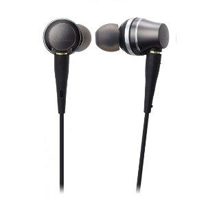 $74.99独家:Audio-Technica ATH-CKR90iS 耳机 自带麦克风线控