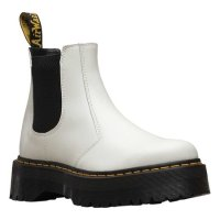 Dr. Martens 2976 Quad Chelsea 马丁靴