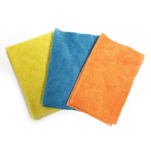 $11AutoDrive Edgeless Microfiber Cleaning Cloths