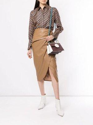 Danse Lente square bag $491 - Shop SS19 Online - Fast Delivery, Price