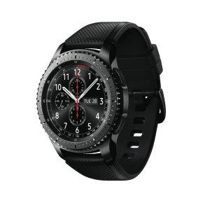 $239(原价$299)Samsung Gear S3 智能腕表热卖 全能防水