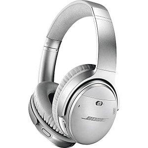$279.99QuietComfort 35 II wireless headphones Silver only