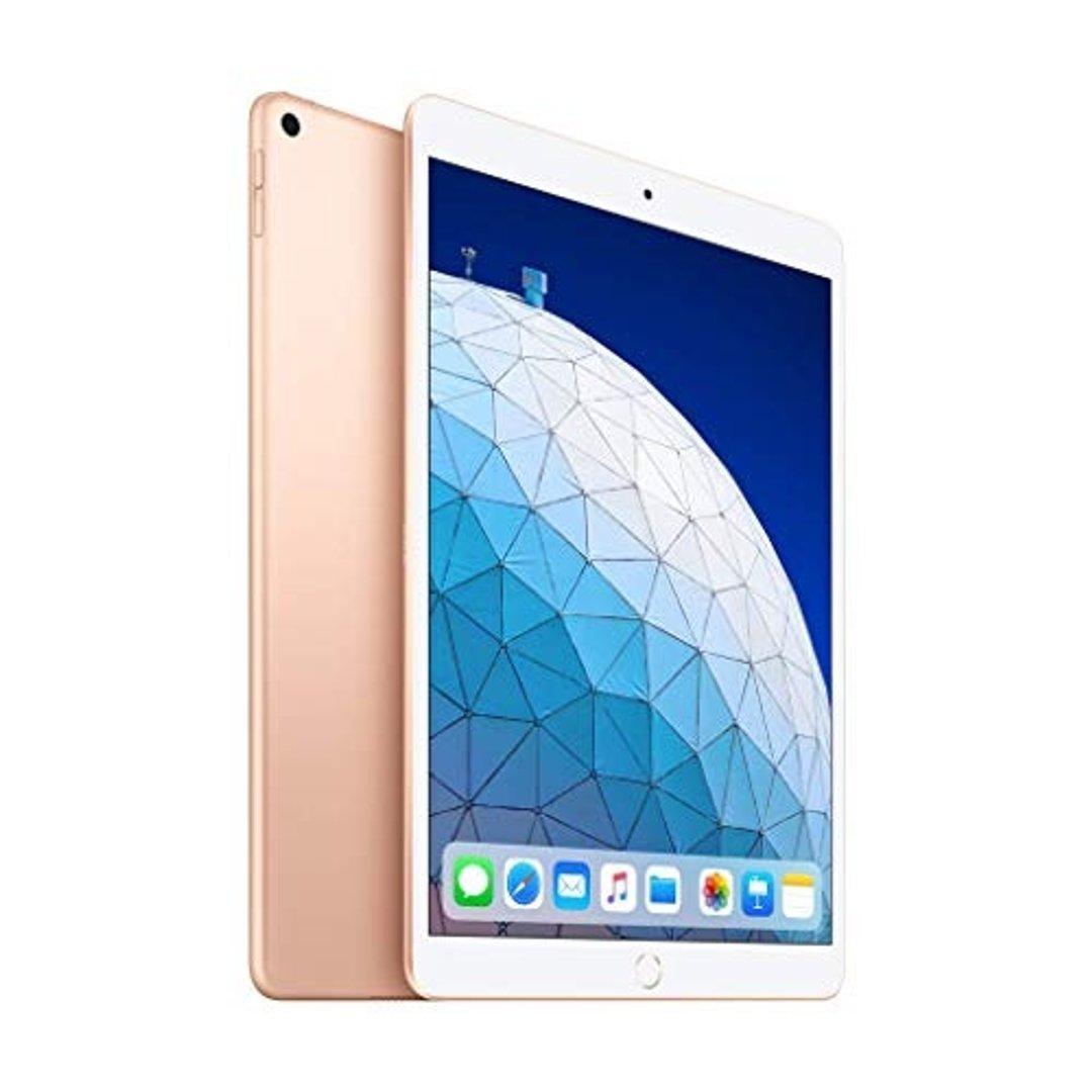 iPadAir 3 2019款 (10.5吋, Wi-Fi, 64GB) 金色