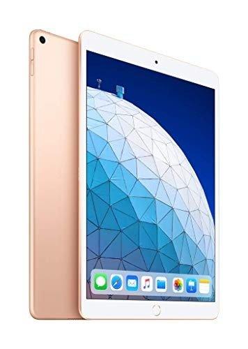 iPadAir 3 2019款 (10.5吋, Wi-Fi, 256GB) 金色