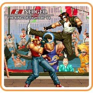 ACA NEOGEO THE KING OF FIGHTERS '94 for Nintendo Switch - Nintendo Game Details
