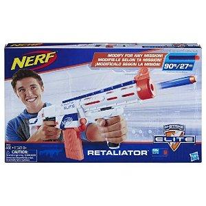 NERF4合1 玩具枪