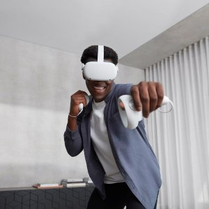 VR桌面$15.99, 戴着VR玩炉石Oculus Quest VR游戏 黑五大促 热门游戏包打折促销