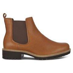 切尔西短靴