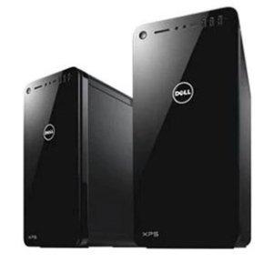 Dell XPS 8930 Desktop (i7-8700, 16GB, 1TB,  460W)