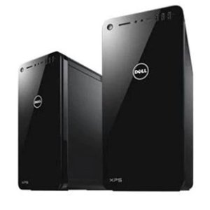 补货:Dell XPS 8930 台式机(i7-8700, 16GB, 1TB, 460W电源)