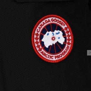 低至3折 黑标有货速度收上新:Canada Goose 罕见终极好折 远征、黑标全参与 突然降温小伙伴快收