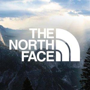 5折起 速干T恤€17.5The North Face 北面官网直降 收当季热卖T恤、帽子、配饰等