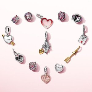 9e7ea5835 of Pandora Charm @ Bloomingdales New Arrival+Free Gift Card - Dealmoon