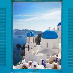 $999起 含雅典+圣托里尼+米科诺斯8天/10天希腊跟团旅行 美国多地出发