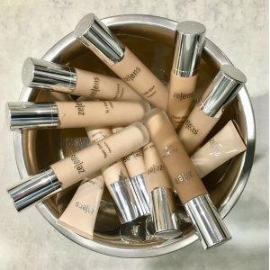 近期好价6.5折 + 直邮中国Zelens 美妆护肤精选, 网红控龄粉底液¥398