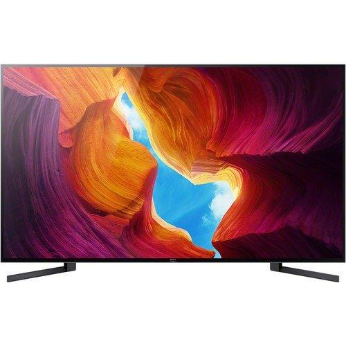 """X950H 85"""" Class HDR 4K UHD Smart LED TV"""