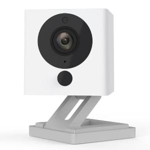 $19.99 包邮小米 华来小方1S 1080p 智能安防摄像头