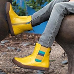 $21.69起最后一天:pediped OUTLET 秋冬童靴低至5折+额外7折特卖