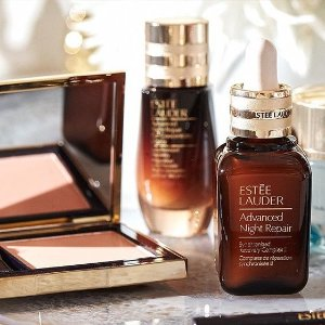 15% Off + Full-Size Eye Concentrate Matrixwith Purchase of Advanced Night Repair Serum @ Lord & Taylor