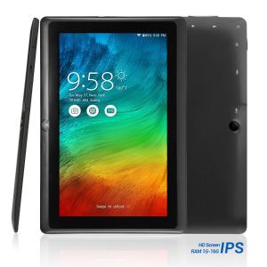 $47.51+免邮闪购:NPOLE N718 7英寸四核16GB平板电脑