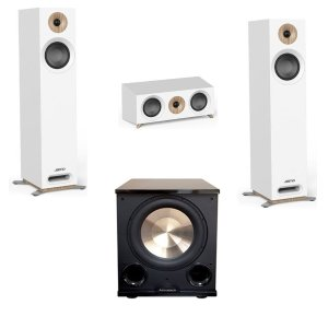Starting from $189Jamo Studio series Home Theater sale