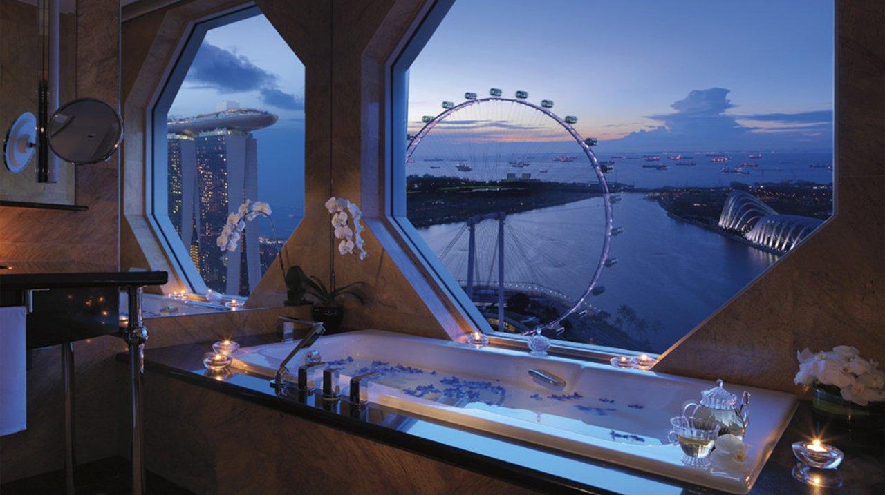 揭秘顶级酒店浴室中的香氛秘密(献给酒店控+香氛迷的清单)