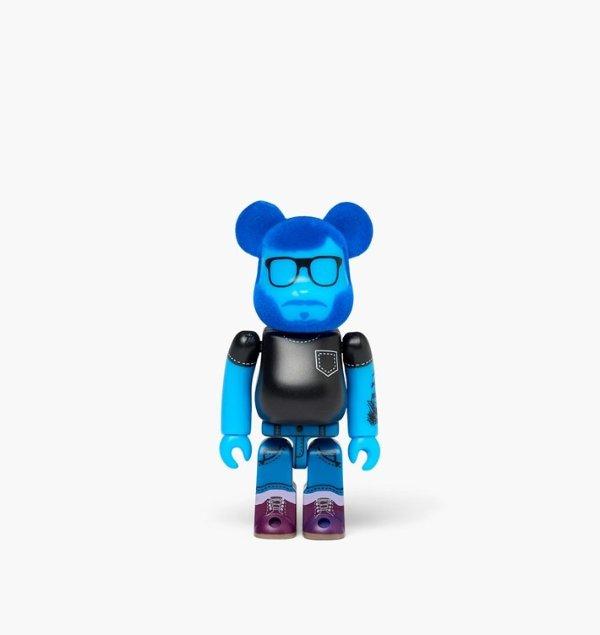 Dr Martens x Medicom Toy 小蓝熊