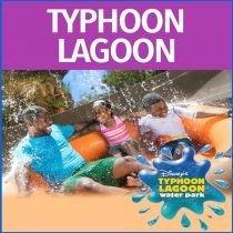 Typhoon Lagoon 迪士尼台风湖水上乐园