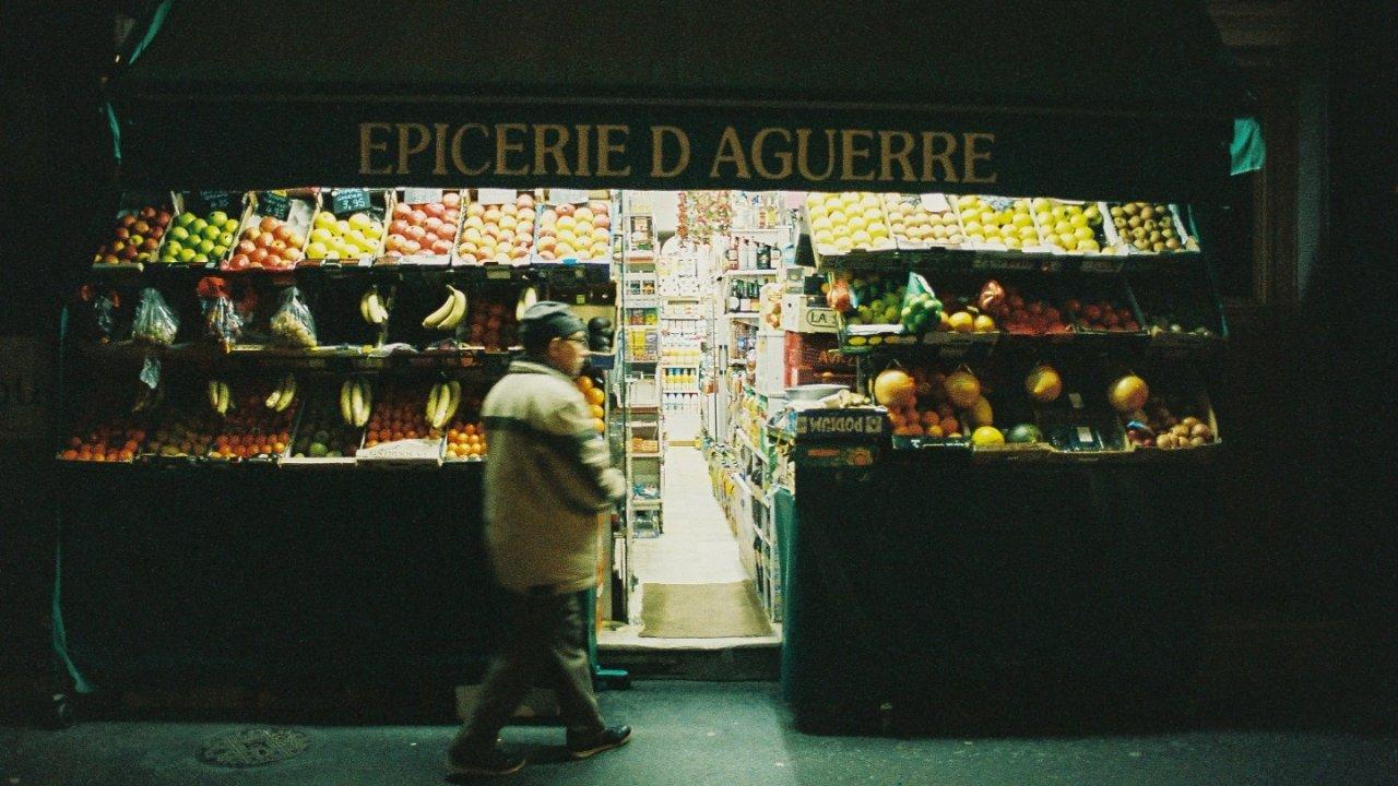 巴黎24小时营业商店盘点 | 24/24超市、加油站和烟草店tabac,再晚也不怕了!
