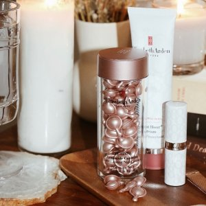 6-Piece Giftwith any $50 Purchase @ Elizabeth Arden
