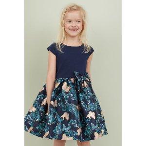 5118e13a4b424 H&MFlared Dress. $12.99 $24.99. H&M Flared Dress · H&MJersey Dress